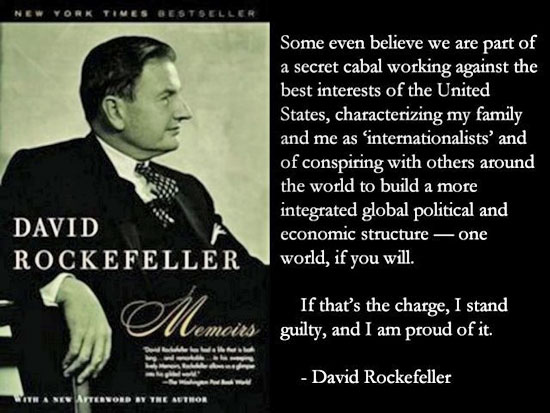 rockefeller book cover