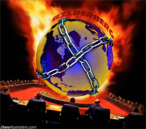 bilderberg world in chains