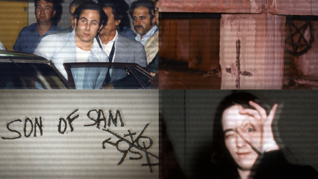 """leadsonofsam The """"Son of Sam"""" Case: A Rare Window into the Inner-Workings of the Occult Elite"""